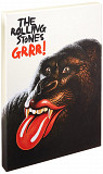 The Rolling Stones- GRRR! GREATEST HITS 1962-2012: Super Deluxe Edition Box Set