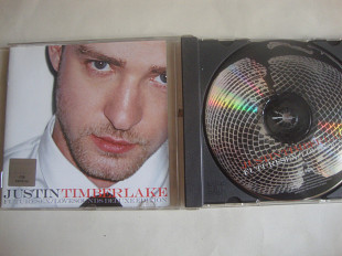 JUSTIN TIMBERLAKE FUTURE SEX/LOVESOUNDS DELUXE EDITION