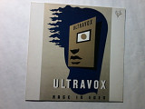 Ultravox 81 Germany Nm-/Nm-