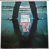 Пластинка Erroll Garner ‎– Concert By The Sea (1969, CBS ‎– S 62310, Holland)