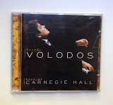 Arcadi Volodos ‎– Live At Carnegie Hall