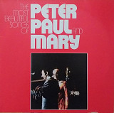 The most Beautiful Songs of Peter, Paul &Mary 2LP