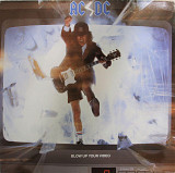 "AC/DC ""Blow Up Your Video"""
