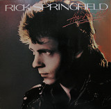 "Rick Springfield ""Hard to Hold"""