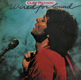 "Cliff Richard ""Wired for Sound"""