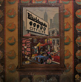 "Blackbirds ""City Life"""