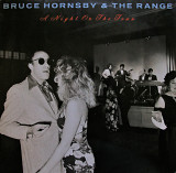 "Bruce Hornsby & the Range ""A Night On The Town"""