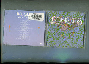 "Продаю CD Bee Gees ""Main Course"" – 1975"