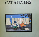 "Cat Stevens ""Teaser and The Firecat"""