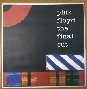 Pink Floyd / The final cut