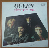 Queen / Greatest Hits