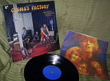 Creedence Clearwater Revival COSMO'S FACTORY 1970 fantasy US EX / ~ NM