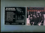 "Продаю CD Blindside Blues Band ""Blindsided"" – 1994"