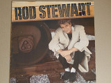 Rod Stewart ‎– Every Beat Of My Heart (Warner Bros. Records ‎– 925 446-1, Germany) insert EX+/EX+
