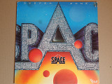 Space ‎– Deeper Zone (Vogue ‎– VGL-ST 60501, Italy) EX+/NM-