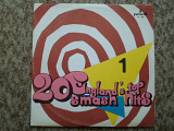 Alan Caddy Orchestra & Singers ‎– England's Top 20 Smash Hits - 1 EX/EX