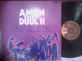 Amon Düül II ‎ \ Phallus Dei 1969 UK 2 press Krautrock Prog Rock