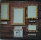 Пластинка Emerson, Lake & Palmer ‎– Pictures At An Exhibition 1972 (Re 1977, Atlantic ‎SD 19122, GF,