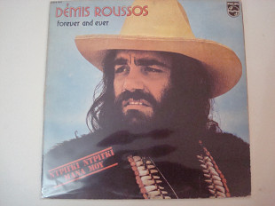 DEMIS ROUSSOS-Forever and ever 1973 Greece Europop, Ballad, Vocal