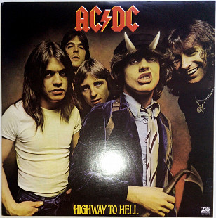 "AC/DC ""Highway To Hell"" US"