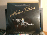 MODERN TALKING ''IN THE MIDDLE OF NOWHERE''4st ALBUM LP
