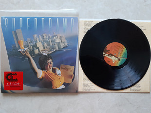 SUPERTRAMP BREAKFAST IN AMERICA ( A&M 750213708-1 ) RE 2009 SCHRINK
