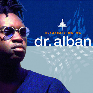 Dr. Alban ‎– The Very Best Of 1990 - 1997