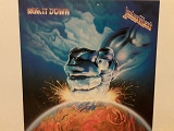 "Judas Priest ""Ram It Down"" 1988 г."