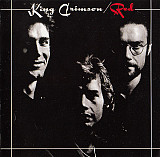 King Crimson ‎– Red