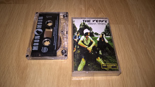 The Verve (Urban Hymns) 1997. (MC). Кассета. Moon Records.