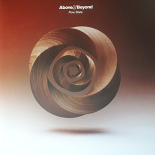 Above & Beyond - Flow State (2019) (2xLP) S/S