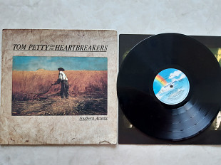 TOM PETTY & the HEARTBREAKER SOUTHERN ACCENTS ( MCA MCF 3260 A1/B2 ) 1985 ENGL