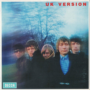 The Rolling Stones- BETWEEN THE BUTTONS