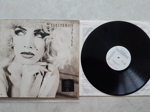 EURYTHMICS SAVAGE ( RCA PL71555 )