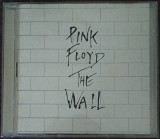 2CD Pink Floyd - The Wall 1979