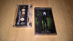 Kingdom Come (Independent) 2002. (MC). Кассета. Global Music.