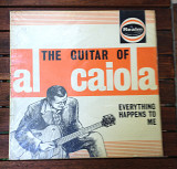 Al Caiola - Everything Happens To Me