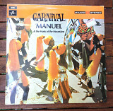 Manuel And The Music Of The Mountains ‎– Carnival