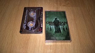 Gregorian EX Enigma (Masters Of Chant Chapter IV) 2003. (MC). Кассета. JRC.