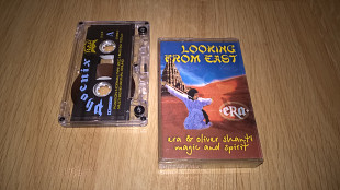 Era & Oliver Shanti Magic And Spirit (Looking From East) 1999. (MC). Кассета. OSR Records.