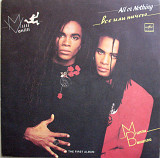 Milli Vanilli – All or Nothing / Мелодия