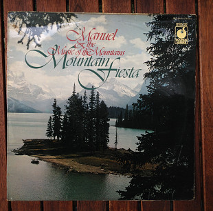 Manuel & The Music Of The Mountains - Mountain Fiesta