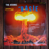 Count Basie Orchestra ‎– The Atomic Mr. Basie