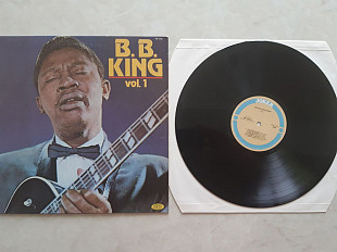 B.B.KING VOL1 ( JOKER SM 3726 )