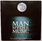 Various - Man, Myth & Music