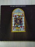 The Alan Parsons Project ‎– The Turn Of A Friendly Card/ Germany/1980/G+/G+