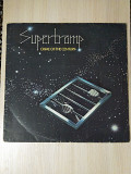 Supertramp ‎– Crime Of The Century/ A&M Records/88 122 XOT/ Germany/1974/VG/G