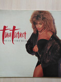 Tina Turner ‎– Break Every Rule\Capitol Records/064 24 0611 1/Germany/1986/VG+/VG