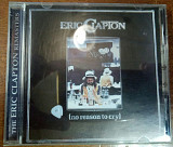 Eric Clapton-No reason to cry-