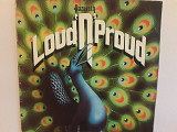 "Nazareth ""Loud'n'Proud"" 1974 г."